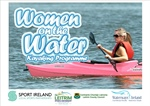 Women on the Water kayaking programme**Fully Booked**