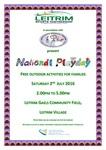 National Play Day 2016