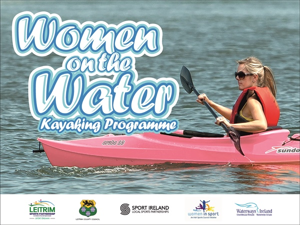 Women on the Water