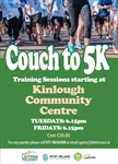 Couch to 5k programme in Manorhamilton & Kinlough
