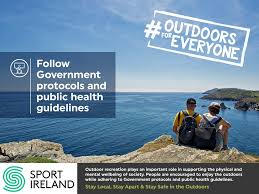 Sports Ireland Outdoors Guidelines