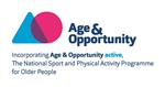Age & Opportunity Active National Grant Scheme closing on October 2nd