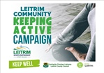 Leitrim Community Keeping Active Campaign 16th February